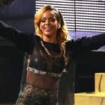 Rihanna Wien