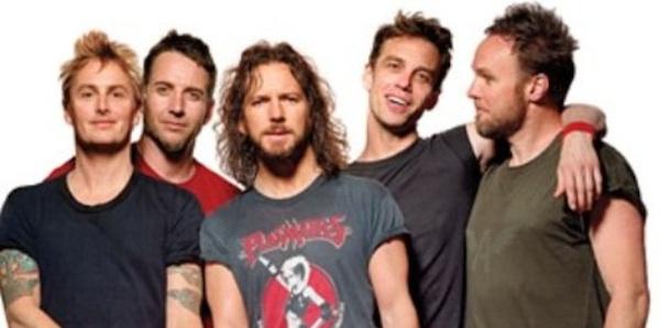 Pearl Jam-band