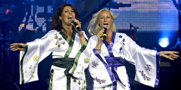 ABBA SHow2