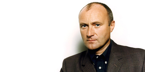 phil collins comeback konzert beim schulfest wegotit. Black Bedroom Furniture Sets. Home Design Ideas
