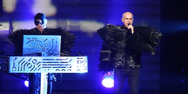 Pet Shop Boys Wien 2