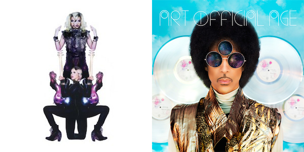 Prince Covers