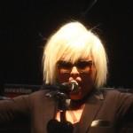 Blondie Wien 3
