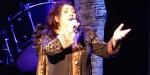 Kate Bush live 1