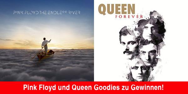 Floyd-Queen Gewinn