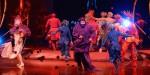 Cirque Phoenix 1