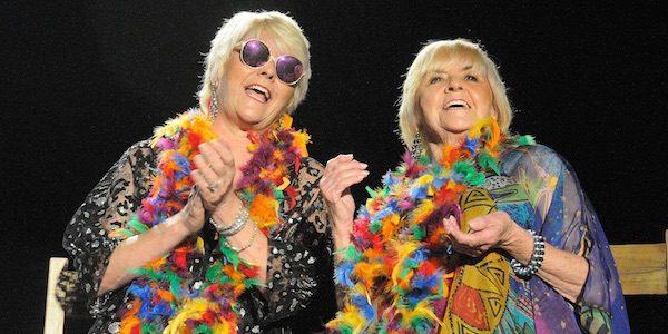 McCartney Sisters