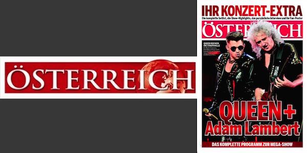 OEsterreichQueen2015