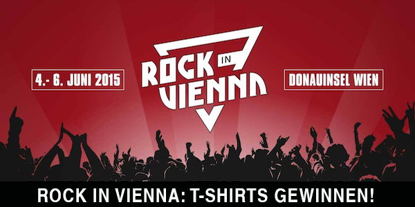 Rock In Vienna Gewinn 3
