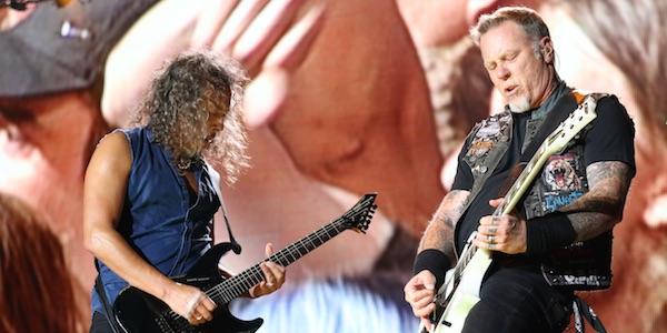 Metallica RIV1