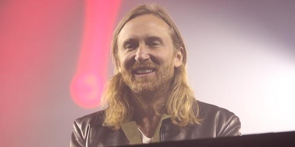 Guetta Volt
