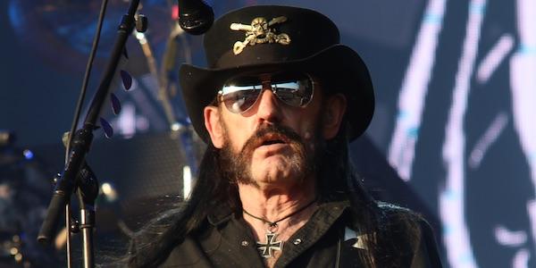 Lemmy Begräbnis wird zur YouTube-Show   wegotit - stars & storys