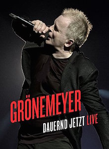 Groenemeyer DVD