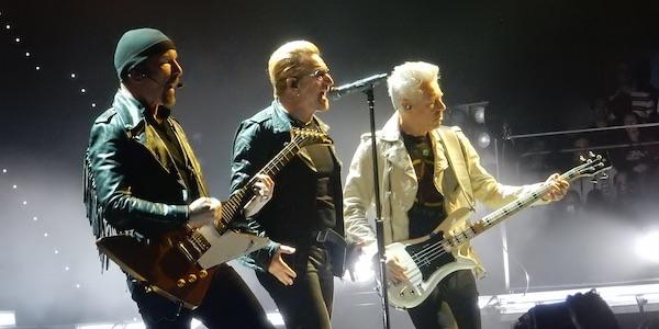 U2 Turin21