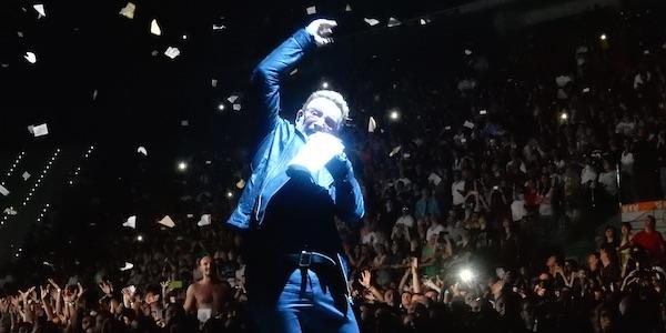 U2 Turin22