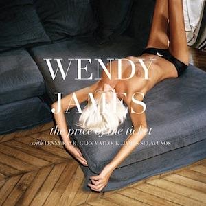 Wendy star nackt