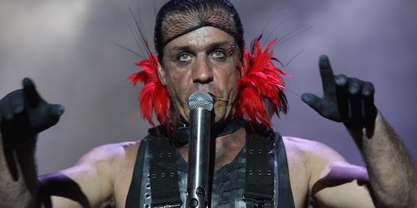 Rammstein 1