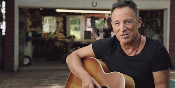 Springsteen new