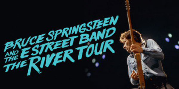 Springsteen River Tour