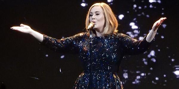 Adele live3