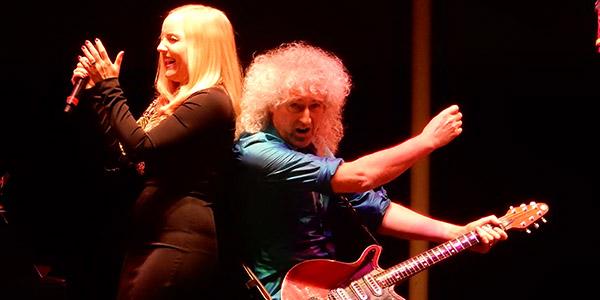 Brian May Rom2