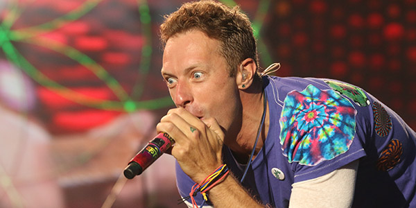 Coldplay Nizza1