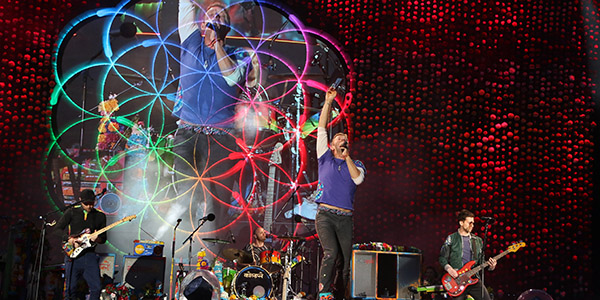 Coldplay Nizza2