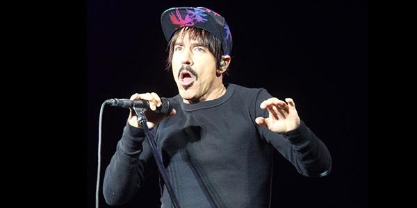 Chili Peppers Nova 4