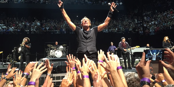 Springsteen paris1