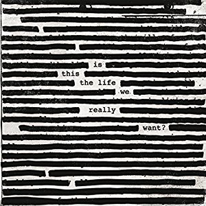Waters is this Cover