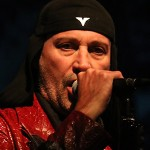 Laibach-Foto