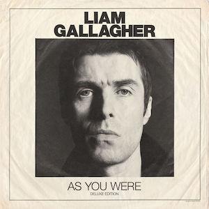Liam Cover