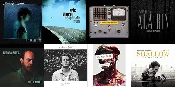 Songs2018